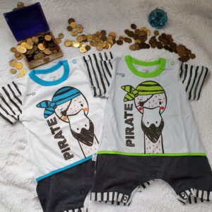 ubranka niemowlęce