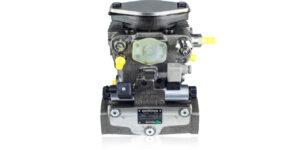 pompa hydrauliczna 3