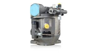 pompa hydrauliczna 2